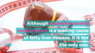 What Causes Nonalcoholic Fatty Liver Disease?