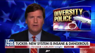 Tucker Carlson Calls Out FAA - Video