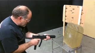 Shooting is always fun - Video