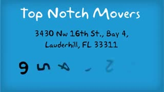 movers Fort Lauderdale - Video