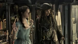 Pirates of the Caribbean: Dead Men Tell No Tales (2017)MP4#1790809 HD-480p - Video