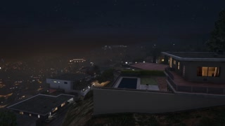 Los Santos Time lapse - Video