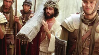 Actors who portrayed Jesus on Film and TV - Video