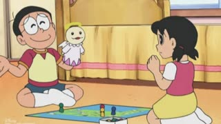 Doraemon Episode 5 - English Dub - Funny #1 - Video