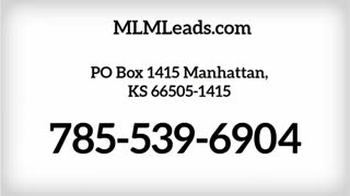 mlm leads - Video