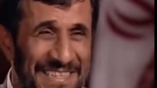 A clip for Mahmoud Ahmadinejad - Video