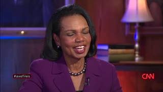 Condoleezza Rice: Don't Let #MeToo Turn Women Into Snowflakes - Video