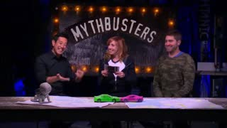 MythBusters: Date Night
