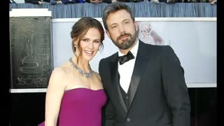 Affleck, Garner announce plans to divorce - Video