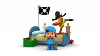 Let's go Pocoyo - Video