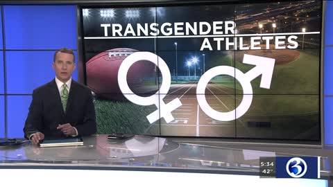 CT high school students sue over transgender athletes in girls'sports