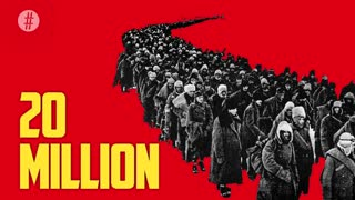 Crazy, Crazy Facts About Stalin - Video