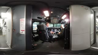 Behind the scenes at Manchester Airport: a 360 degree tour - Video