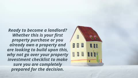 Checklist to buy or lease real estate at Caloundra West, QLD