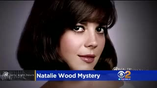 Robert Wagner Named As Person of Interest in Natalie Wood Death - Video