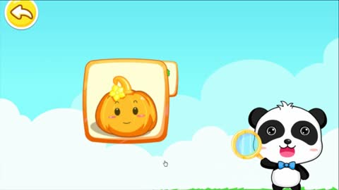 Baby Panda Games For Kid | Baby Play What Babies Do?