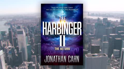 Jonathan Cahn: The Harbinger Returns - From The Last Trump Conference