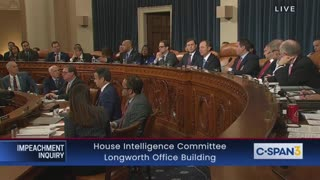 Schiff questioned on whistleblower witness