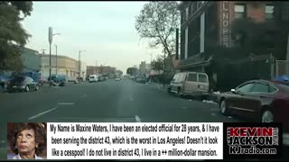 Maxine Waters - Video