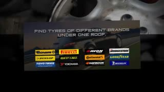 Budget Tyres Online - CALL US (03) 8528 3302 - Video