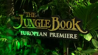 'The Jungle Book' reboot team say keen for sequel - Video