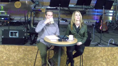 Pastors Dave and Michelle share where the church is at on New Song's 22nd Anniversary!