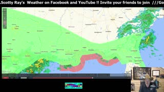 Scotty Ray's Weather 11-28-20