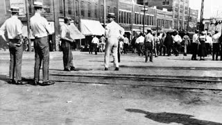 The 1921 Burning of Oklahoma's Black Wall Street - Video