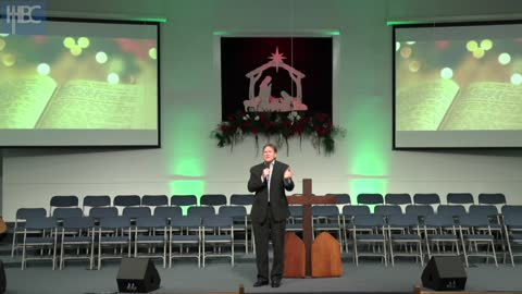 God Kept His Promise! - Pastor Carl Gallups - 12-13-20