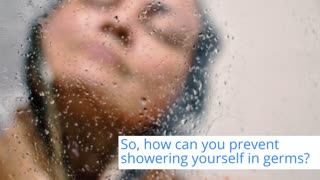 You Need To Ditch This Shower Habit Right Away - Video