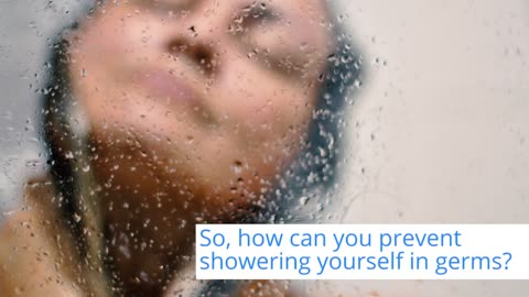 You Need To Ditch This Shower Habit Right Away
