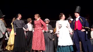 "Consider Yourself ""Oliver Production"" Full Cast - Video"
