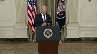 Biden Administration Supports Rescue Plan With Tour