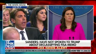 White House: 'Nothing to' Russia Suspicions But Trump Won't End Mueller Investigation - Video