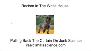 Racism In The White House
