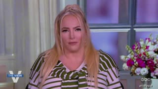 Meghan McCain goes after media
