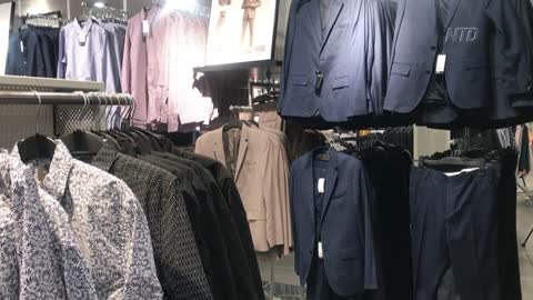 H&M Offers Free 24 Hour Suit Rentals