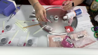 How To Make Gel Polish From Scratch