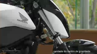 A INCRÍVEL MOTO QUE SEGUE O DONO - Video