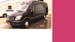 Boulder Limousine Rental - Video