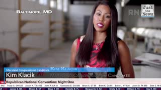 Republican National Convention, Kim Klacik Full Remarks