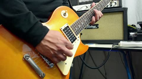 Taylor Swift's 'Style' gets hot electric guitar cover