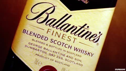 Good Spirits in Madrid! | An Evening with Ballantine's Whisky | Video