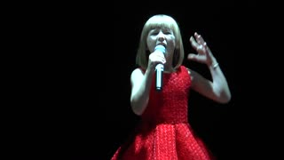 Eight-Year-Old Singer Wins The Hearts Of Millions Of Viewers - Video