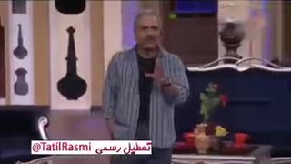 Mehran Modiri - Dorehami Stand-up Comedy - Video