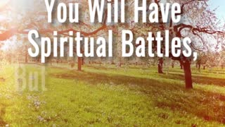 God Will Uphold You - Video