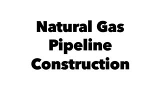 Natural Gas Pipeline Jo Daviess County