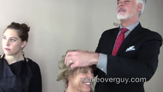 MAKEOVER! I Feel Like Me, by Christopher Hopkins, The Makeover Guy® - Video