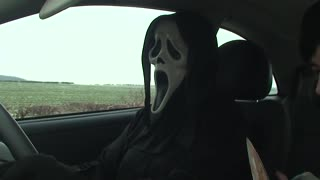 Ghost face Road trip - Video