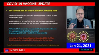 COVID 19 NEWS CAN YOU GET COVID INFECTION AFTER THE FIRST VACCINE DOSE